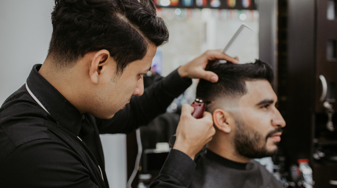 What to know to get the perfect haircut