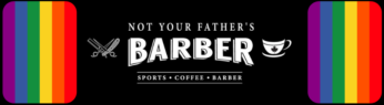 Not Your Father's Barber